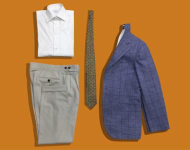 Kit abito elegante